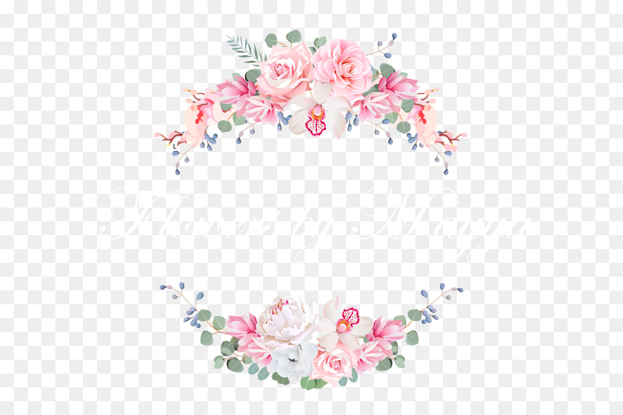 Floral Wedding Invitation Background Png 2375041 Png Images Pngio