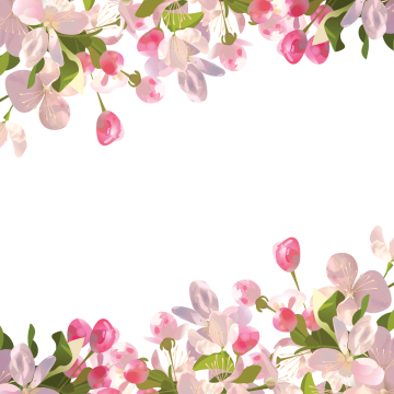 Background Pictures Flowers Png - Flower Background Png, Vector, PSD, and Clipart With Transparent ...