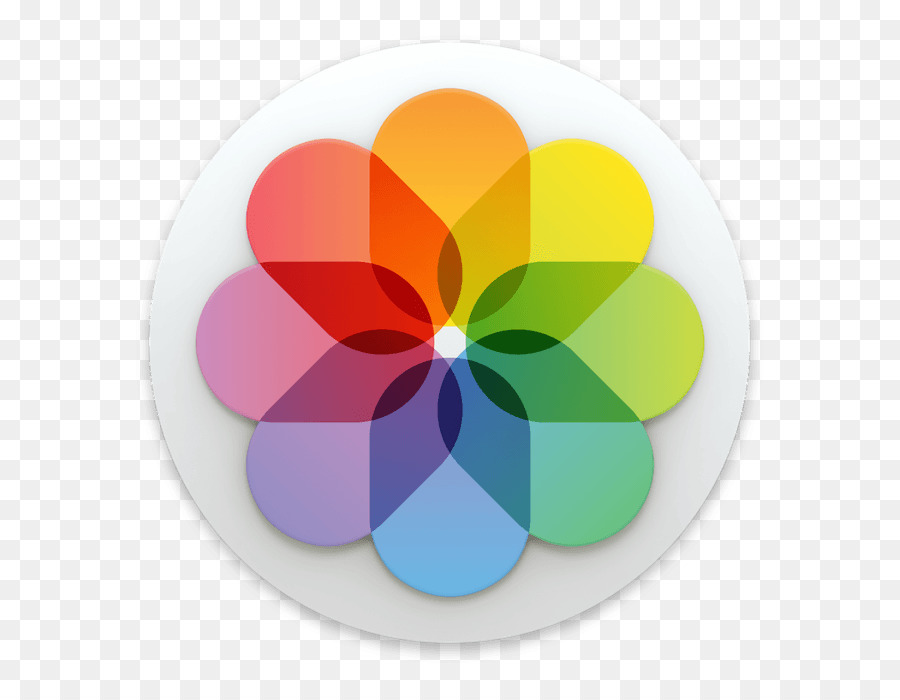 Iphoto Png - Flower Circle png download - 685*685 - Free Transparent Apple ...