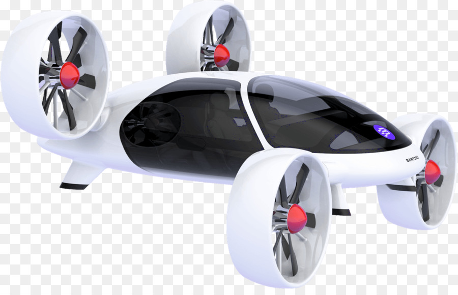 Tf Hd Png - Flying Car Wheel Terrafugia TF-X Aircraf #511763 - PNG Images - PNGio