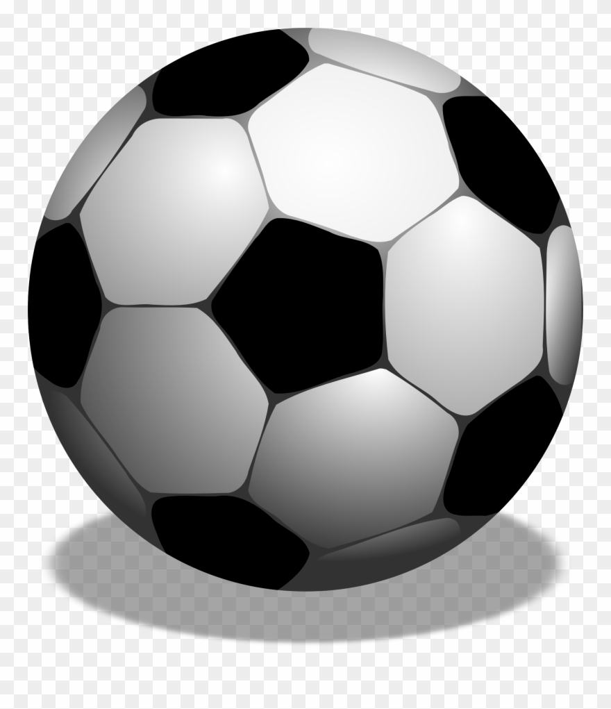 Soccer Png No Background & Free Soccer No Background.png ...