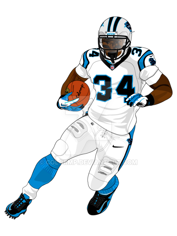 Running Football Player Png - Football Players Drawing at GetDrawings.com | Free for personal use ...  vector