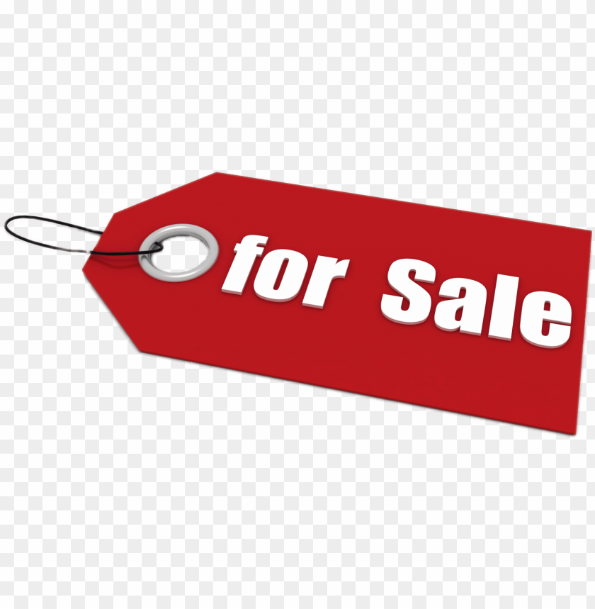 For Sale Sign Png - for sale tag - sale sign PNG image with transparent background ...