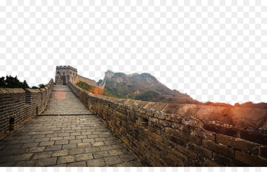 Great Wall Of China Beijing Png - Forbidden City png download - 1440*900 - Free Transparent Great ...