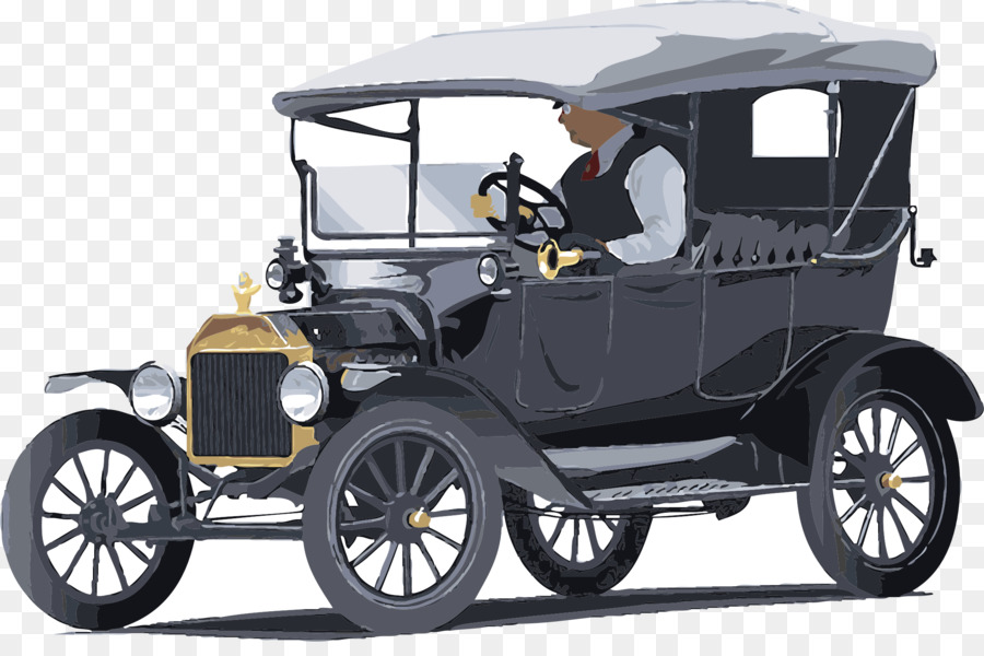 Ford Model T Png - Ford Cliparts png download - 2203*1436 - Free Transparent Ford ...