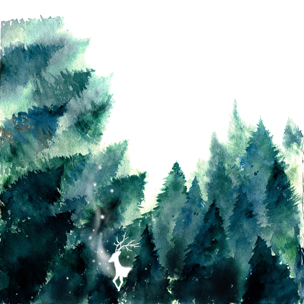 Forest Art Png - Forest | PNG All