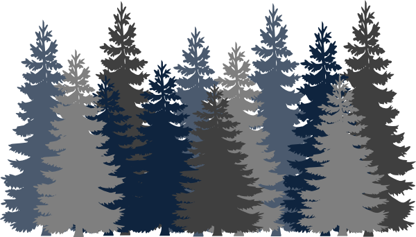 Forest Art Png - Forrest vector, Picture #907077 forest clipart png