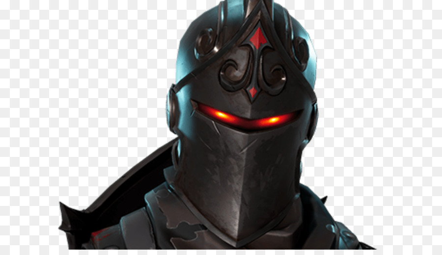 Fortnite Battle Royale Black Knight Play 519388 Png Images Pngio