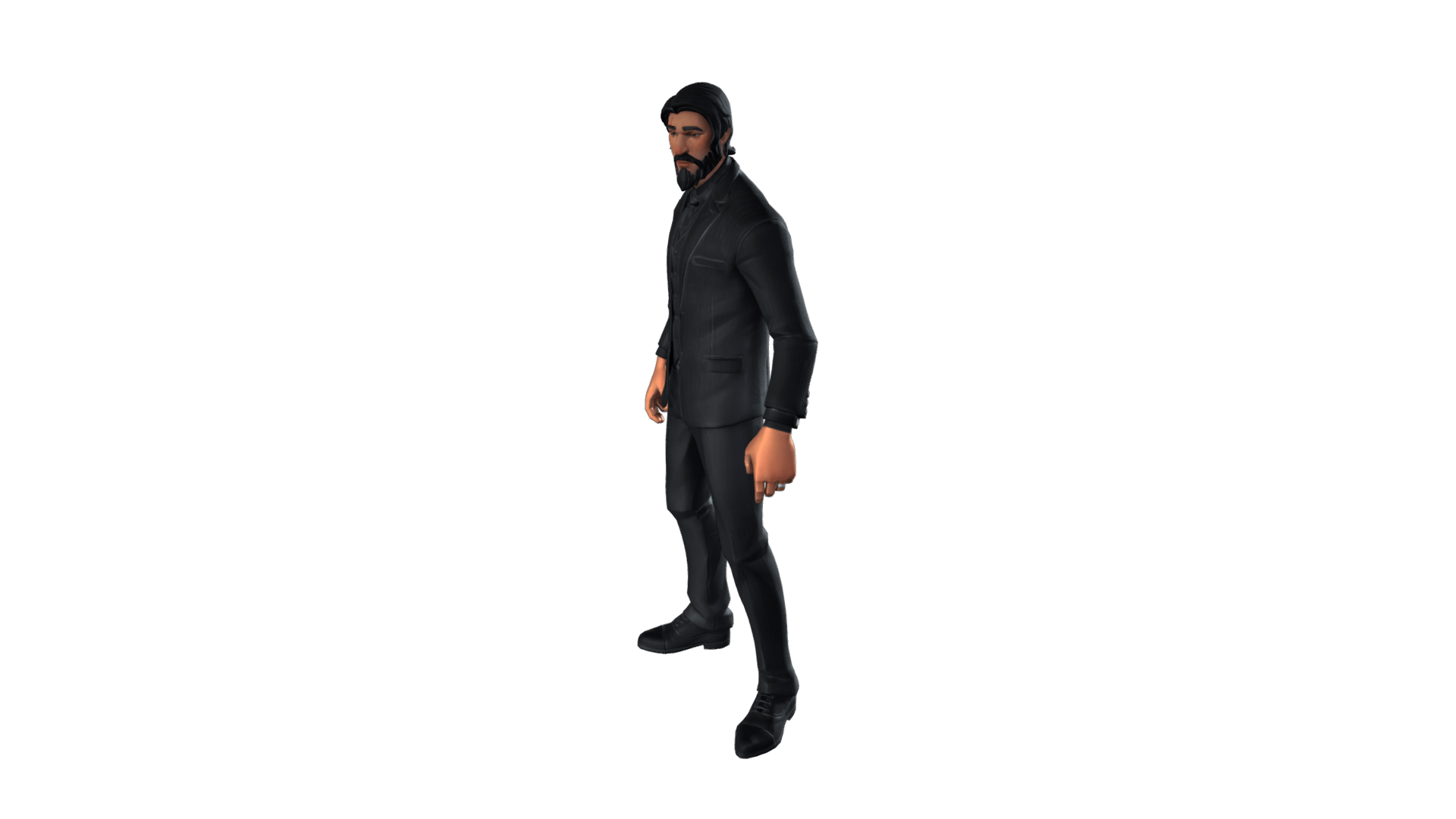 Fortnite The Reaper Skin Legendary Out 744053 Png Images Pngio