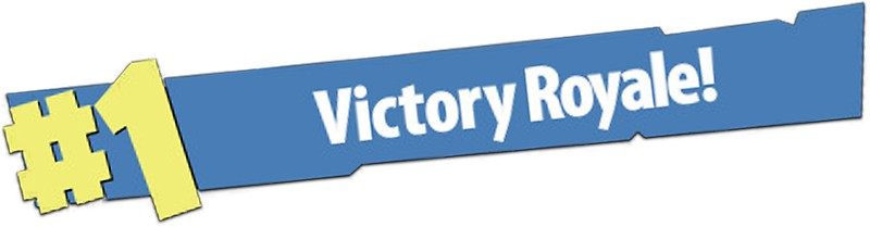 Fortnite Victory Royale Png 97 Images 474991 Png Images