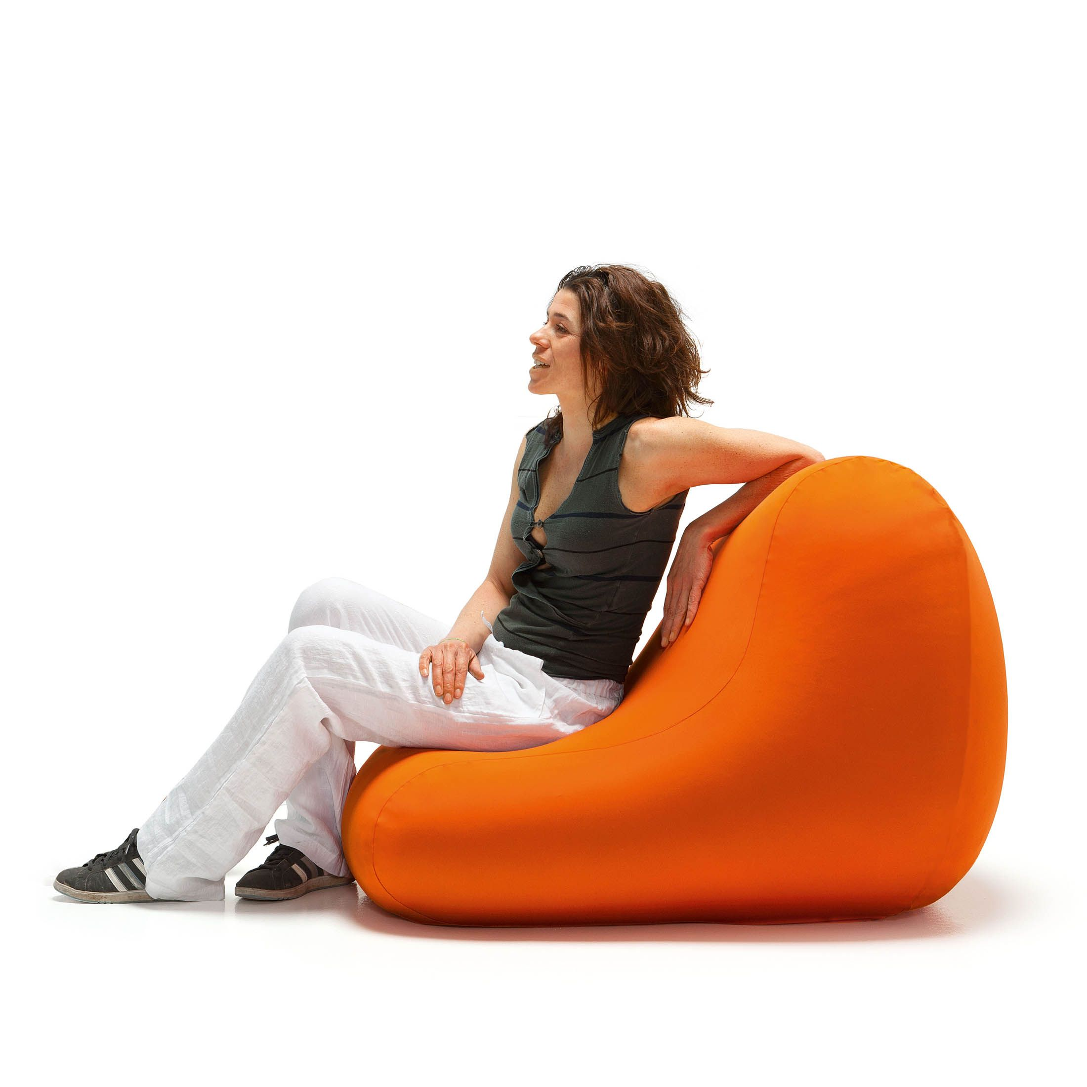 Bean People Png - Frameless furniture - poufs and floor cushions | | render | ppl ...