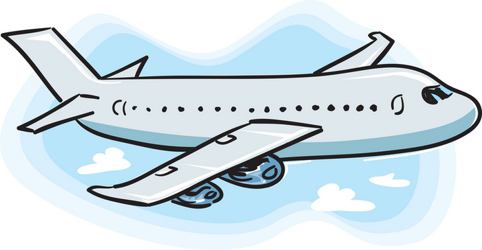 Free Air Plane Cartoon, Download Free Cl #732858 - PNG Images - PNGio