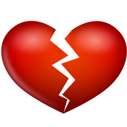 Free Broken Heart Cliparts Download Fre Png Images Pngio