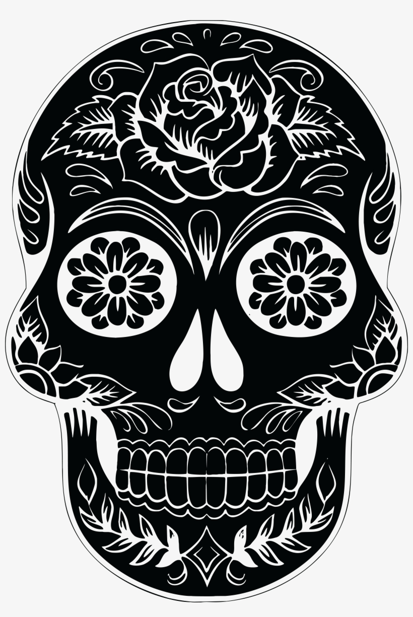 Free Skull Cliparts, Download Free Clip Art, Free Clip Art on Clipart  Library