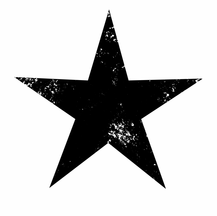 Grunge Star Png - Free Download - Grunge Star Png Free PNG Images & Clipart Download ...