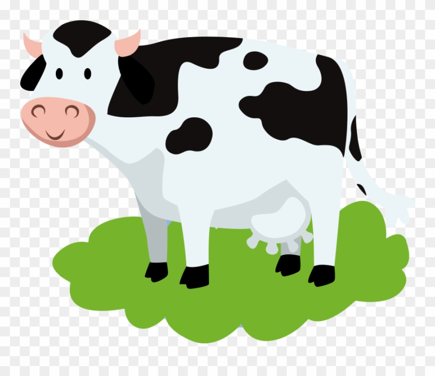 Cartoon Cow Png - Free Download High Quality Cartoon Cow Png Transparent - Cow ...