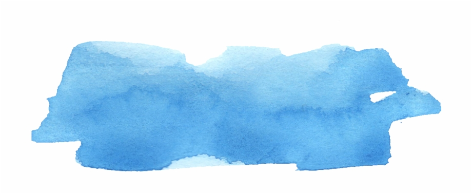 Free Download Light Blue Brush Stroke 1200467 Png Images Pngio