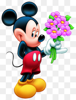 Download Mickey Mouse - Free download Mickey Mouse And Minnie Mouse png.
