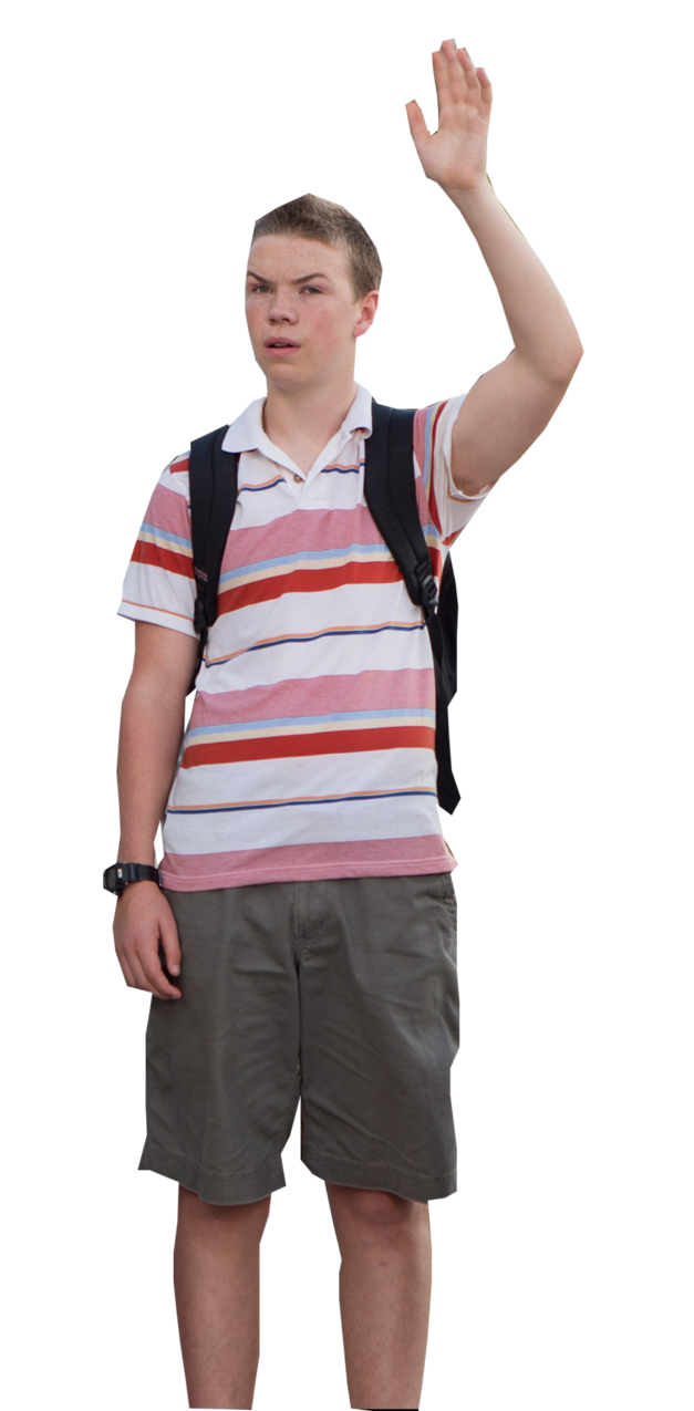 Will Poulter Png - Free download Will Poulter PNG by itsthesuckzone [627x1275] for ...