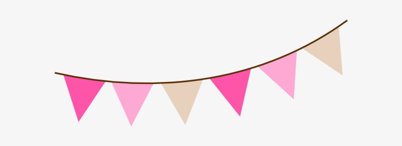 Triangle Banner Png - Free Flag Banner Clipart Transparent - Triangle Flag Banner Png ...