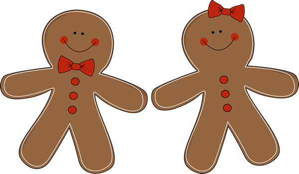 Gingerbread People Png - Free gingerbread man clipart the cliparts - Clipartix