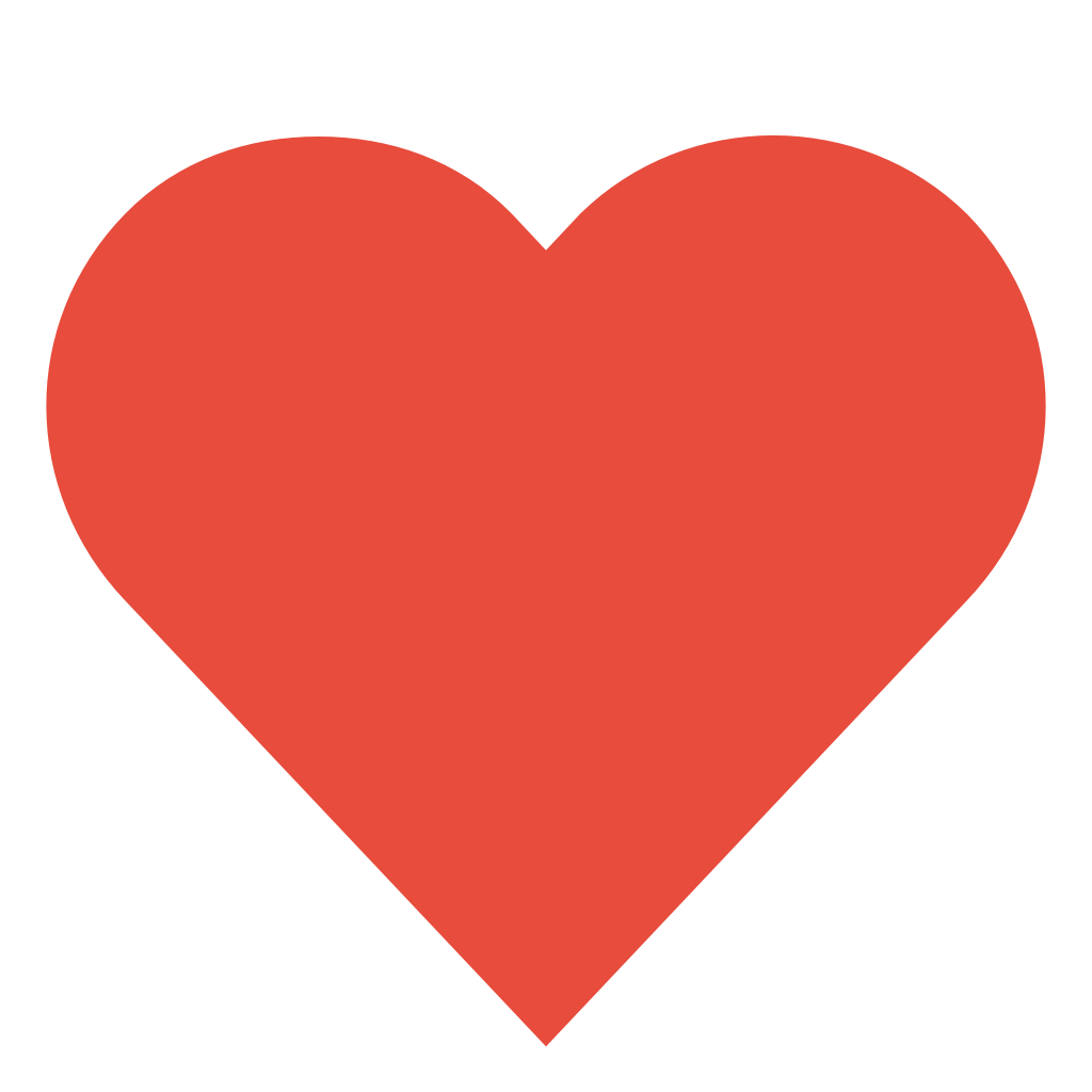 Heart Png - Free Icons Png: High Resolution Heart Png Clipart