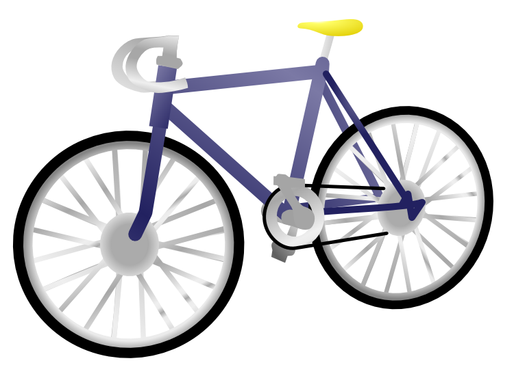 Bicycle Png Gif - Free Images Bicycles, Download Free Clip Art, Free Clip Art on ...