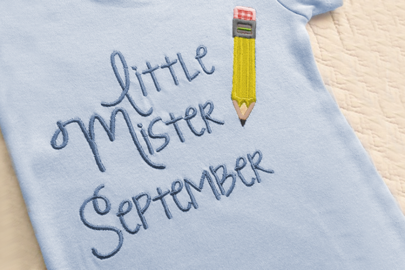 Embroidery Png Sites - Free Little Mister September | Applique Embroidery Crafter File ...