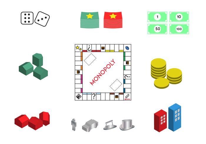 Monopoly Png Free & Free Monopoly png Transparent Images #15001 - PNGio
