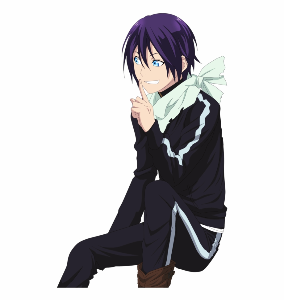 free noragami yato tumblr yato noragami wallpaper phone yato transparent 920 969