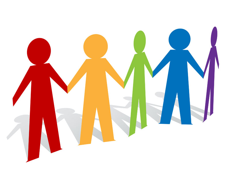 Circle Of People Holding Hands Png - Free People Holding Hands, Download Free Clip Art, Free Clip Art ...