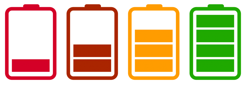 Battery Png - free png battery png background image PNG images transparent