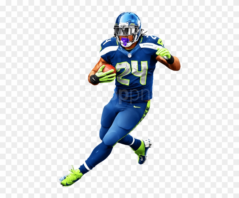 Nfl Football Players Png - Free Png Download American Football Player Png Images - Nfl ...