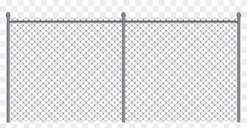 Fence Transparent - Free Png Download Fence Wire Png Images Background - Metal Fence ...