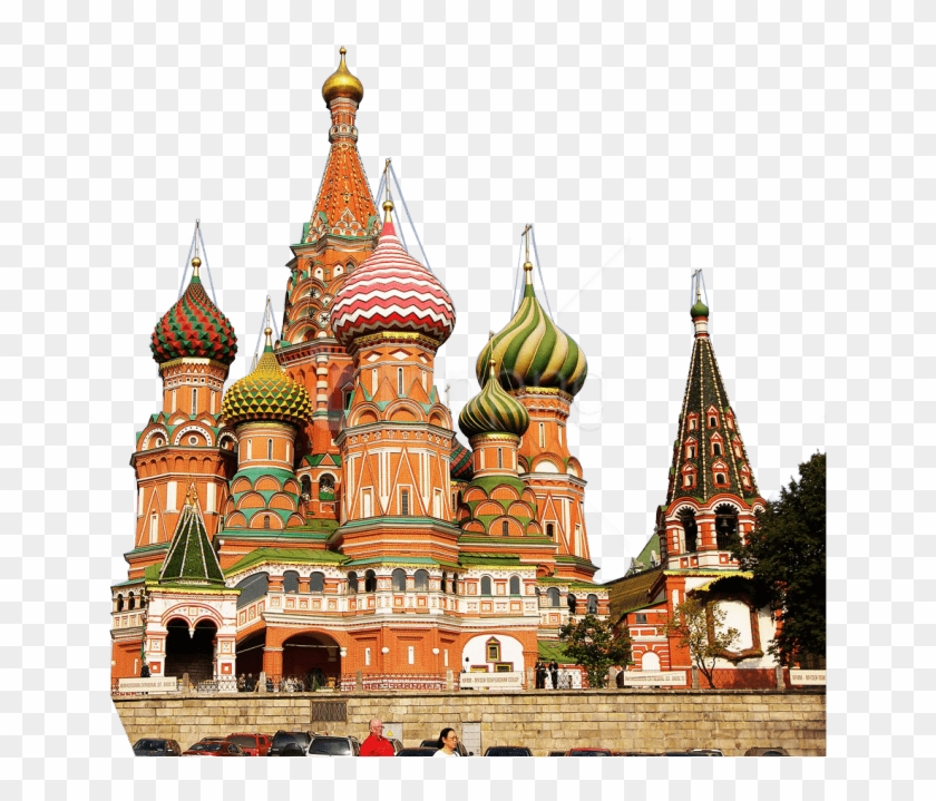 Russia Landmarks Png - Free Png Download Russia Landmarks Png Images Background - Saint ...
