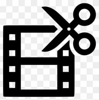 Film Editing Png - Free PNG Video Editing Clipart Clip Art Download - PinClipart