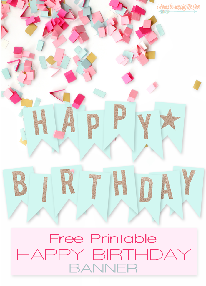 Happy Birthday Banner Template Png Free Happy Birthday Banner Template Png Transparent Images 130335 Pngio