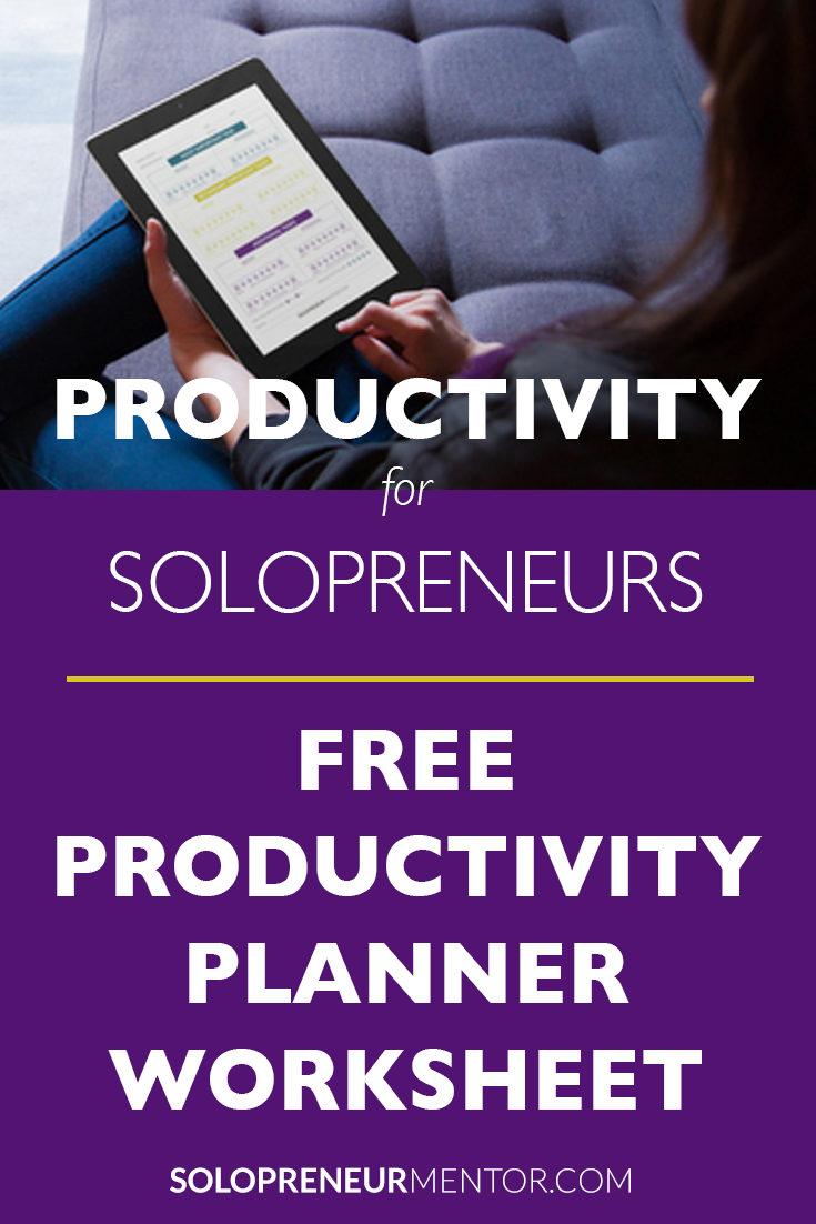 Productivity Worksheet Png - Free Productivity Planner Worksheet using the Pomodoro Technique ...
