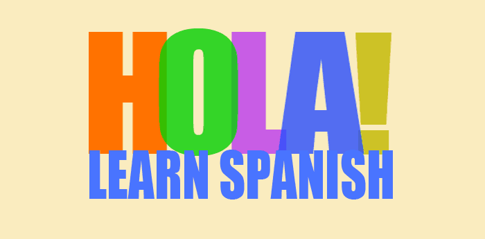 Learning Spanish Png - Free Resources for Learning Spanish ⋆ CLI