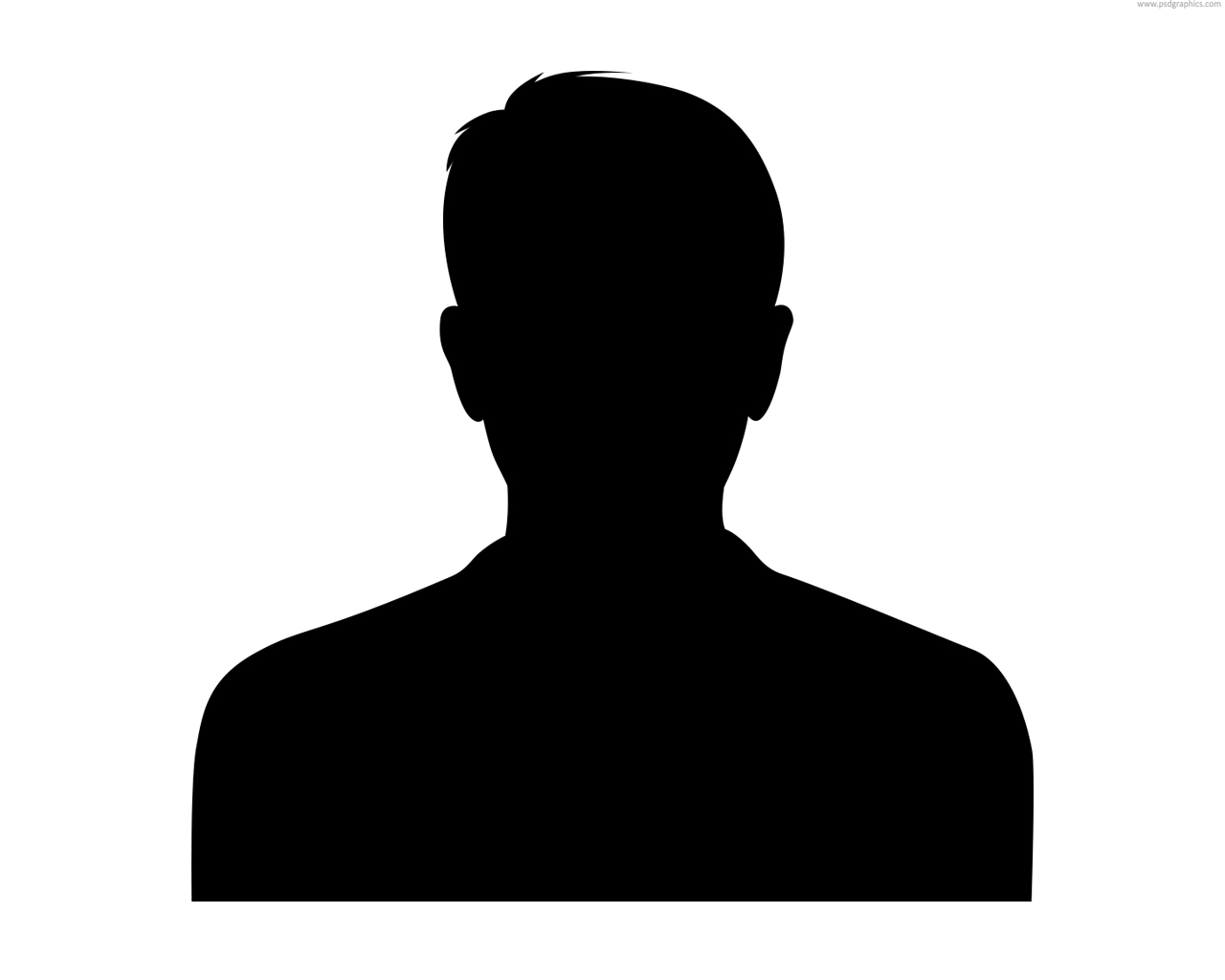 Head Silhouette Png - Free Silhouette Man Head, Download Free Clip Art, Free Clip Art on ...