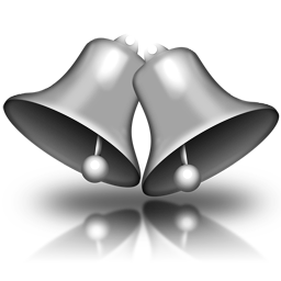 Free Silver Bell Cliparts Download Free Png Images Pngio