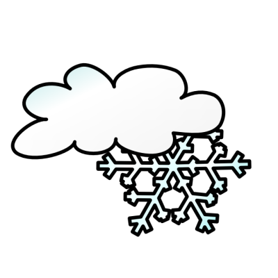 Black And White Snow Png - Free Snow Cliparts Black, Download Free Clip Art, Free Clip Art on ...