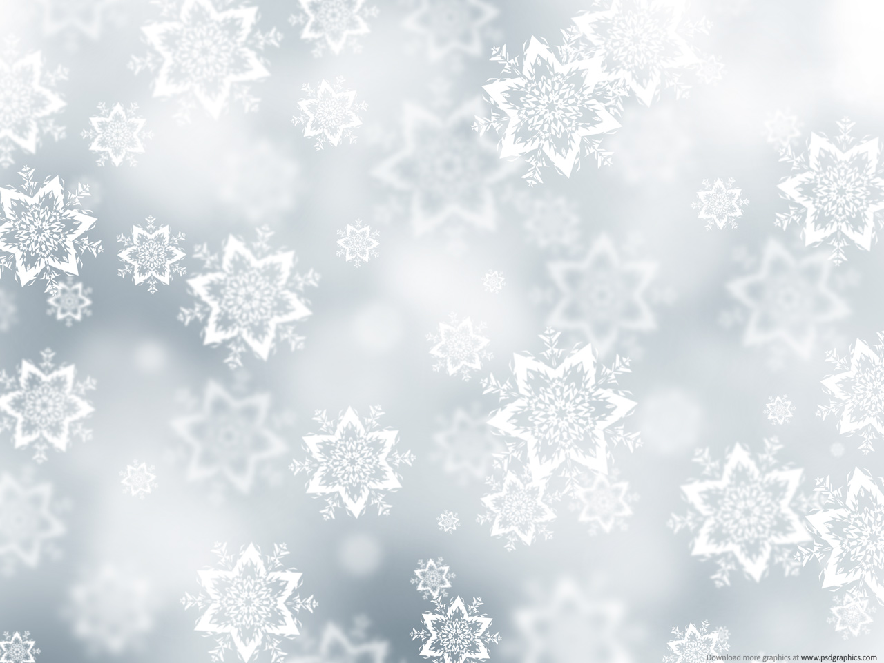 Snowy Christmas Backgrounds Png - Free Snowflake Background Cliparts, Download Free Clip Art, Free ...