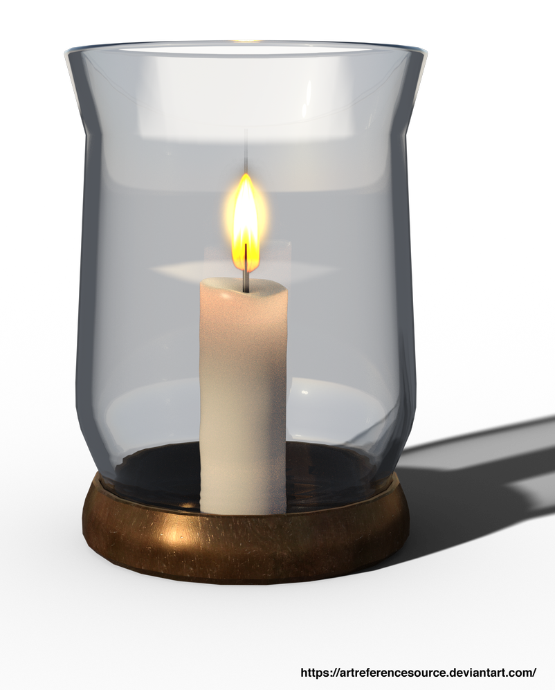 Free Png Candle - Free Stock Candle PNG by ArtReferenceSource on DeviantArt