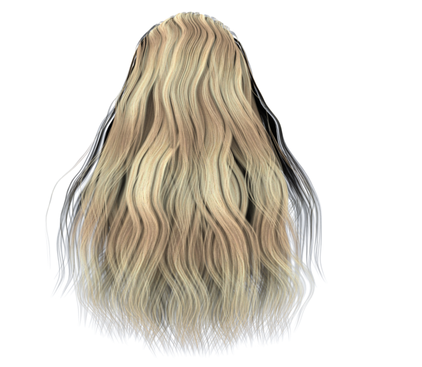 Blonde Png - Free Stock Hair Images #2 full long blonde by madetobeunique ...