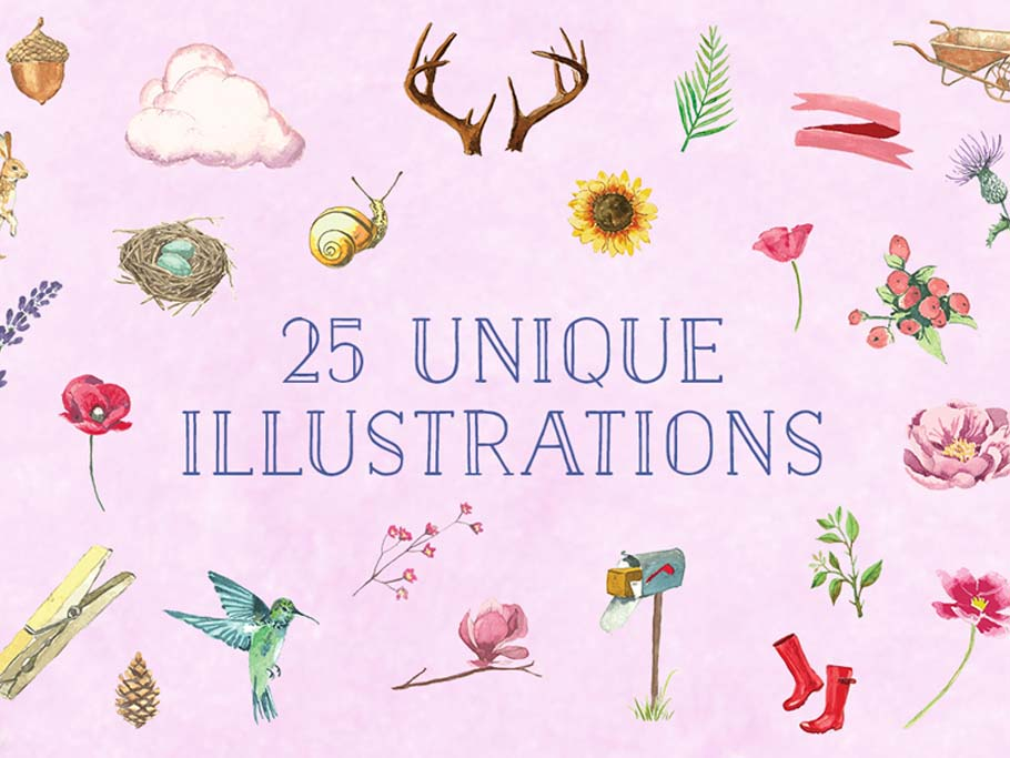 Free Watercolors: Backgrounds, Patterns, #160373 - PNG