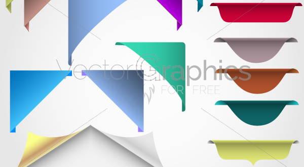 Free Web Design Element Vector Images #126543 - PNG Images
