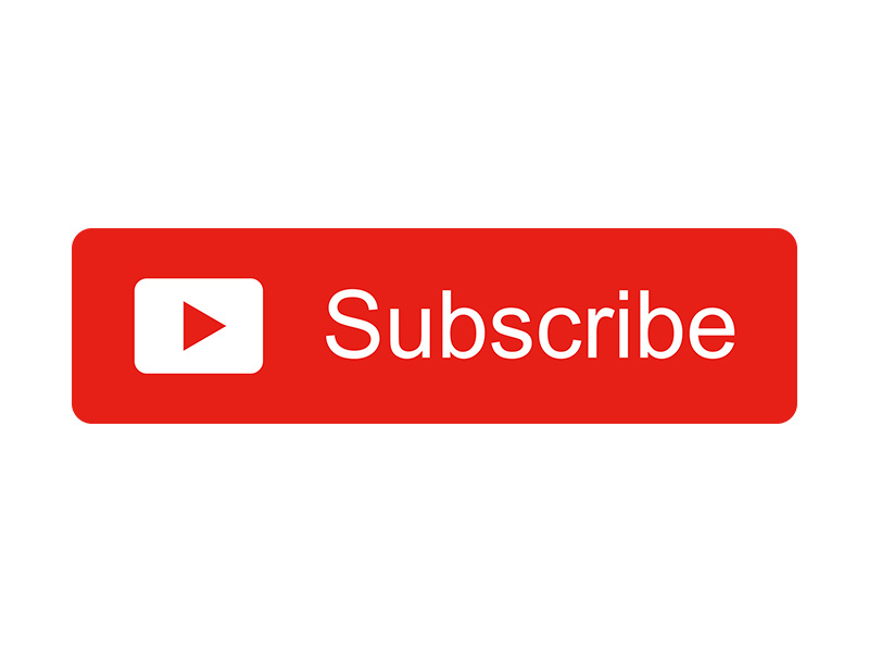 Youtube Subscribe Png - Free Youtube Subscribe Button Png Download By Alfredocreates by ...