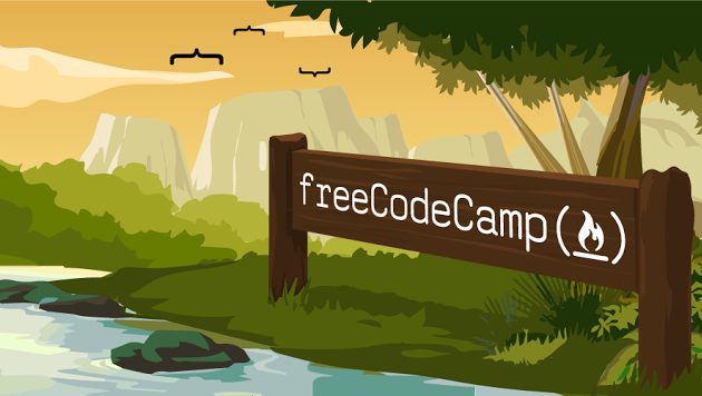 Freecodecamp Png - FreeCodeCamp Review and Recomendation !!!!! — Steemit