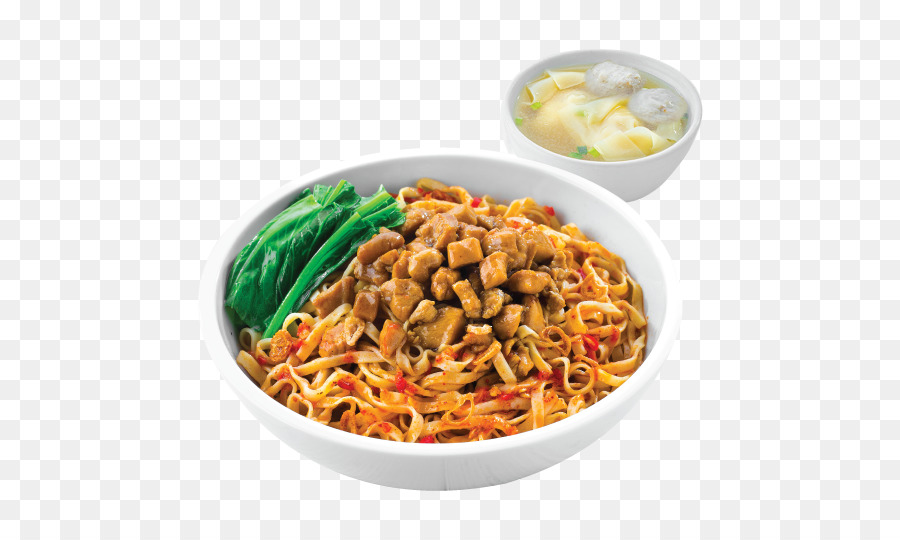 Mie Ayam Png - Fried Chicken png download - 543*540 - Free Transparent Mie Ayam ...
